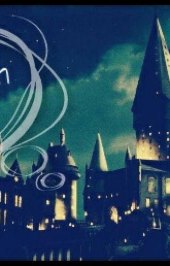 The Slytherin Spy