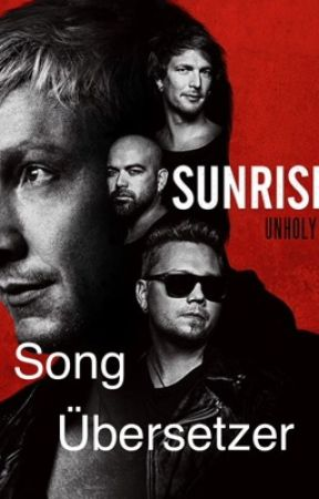Sunrise Avenue Song Übersetzer - Afterglow - Wattpad