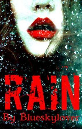 Rain - A Zombie Apocalypse Story - by ReissRow