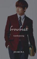 BROWBEAT ↬ Taehyung by kookieblues