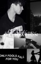 Obligation;; Calum Hood [complete] by itscaluvm