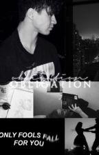 Obligation;; Calum Hood [complete] by damncaluvm