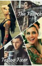 The Fourth Tattoo Fixer - A Sketch Story by chelsea_xx