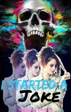 I started a joke ||Suicide Squad|| by so-phis-ti-cated