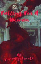 Falling For A Human  by jeremygilbertisbae