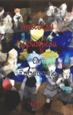 Ansatsu Kyoushitsu on Facebook by _Noun_