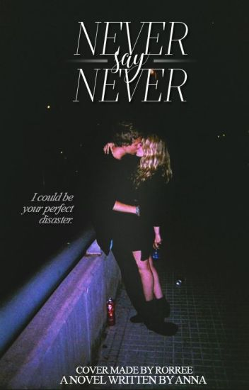 Never Say Never / #READINT2017