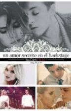 Un amor secreto en el Backstage by mambar_forever