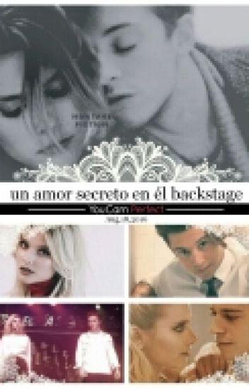 Un amor secreto en el Backstage