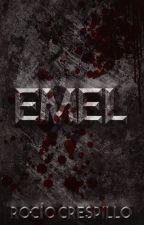 Emel  by RocioCrespilloS