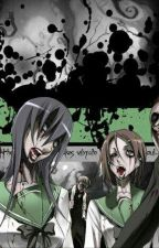 Zombie High by Batman_At_The_Disco