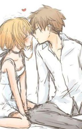 [Sakura x Syaoran] Nơi đó có tình yêu. by borthisren