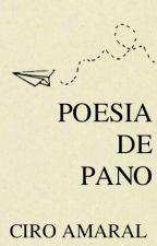 Poesia De Pano by CiroAA_PT