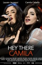 Hey There Camila by jausregui