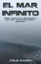 El mar infinito #JuegoDeLetras by I-Rafeh