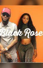 Black Rose by beeg0rl
