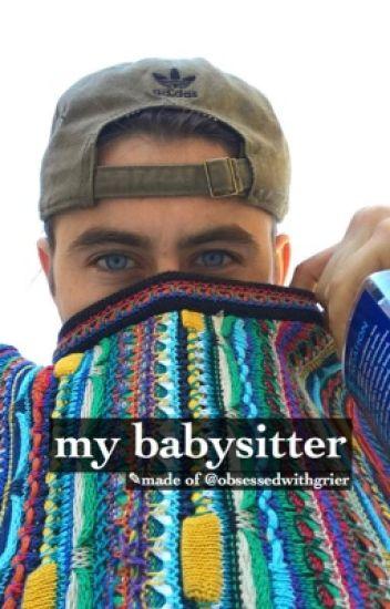 My babysitter|Nash Grier|[IN REVISIONE E CORREZIONE]