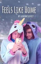 Feels Like Home | Solby Golbrock | Sam Golbach and Colby Brock Imagine by mylovingashton