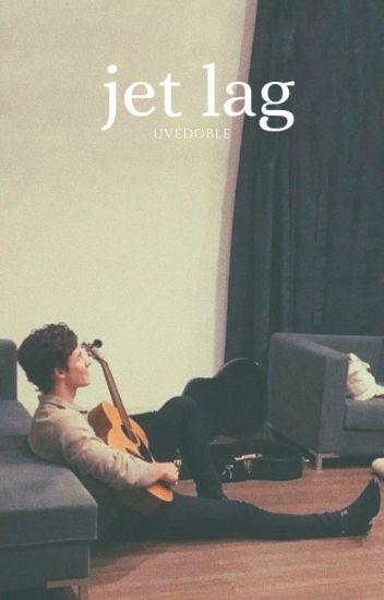 Jet Lag ;; Shawn Mendes