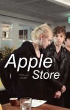 Apple Store | Muke by 1995mgc