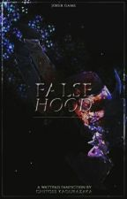 Falsehood by Chi_Kagu