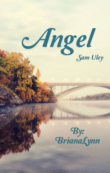 Angel (Sam Uley) by BrianaLynn