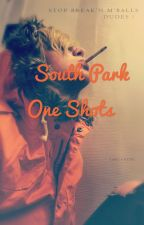 ~South Park one shots~ by SSuicide