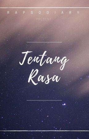 Tentang Rasa by rapsodiary