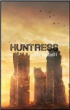 Huntress by alterboss01