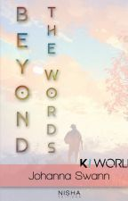 Bеγoηd thе  words • Kth ◦ Jjk by CoeurDePapier-