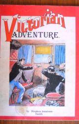 Victorian Adventure Experiment by StephenJennisonSmith