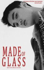 made of glass // kaisoo by kaisooficmachine