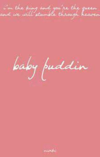 baby puddin ► harley quinn [ zawieszone ]