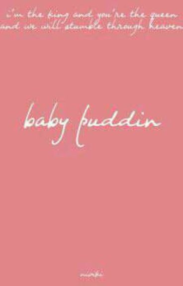 baby puddin | harley quinn