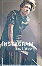 Instagram||Jalonso Villanela|| by I-Am-Cake7u7