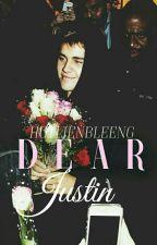 Dear Justin by HotlineBleeng