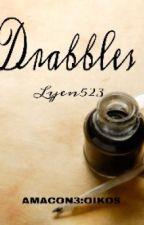 AMACON3:OIKOS DRABBLES by Lyen523