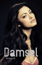 Damsel (McCall) by Tommo19