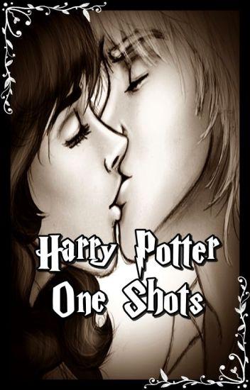 Harry Potter- One Shots.