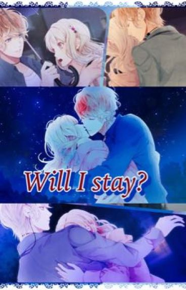 Shu&Yui (Will I stay?)
