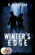 Winter's Edge - Book 1 by Cephyr13