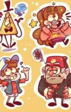 Gravity Falls Rp by XX_Gets_Madder