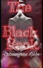 The Black Book   by TheSadAngel