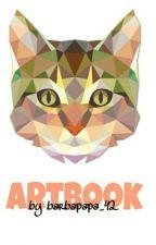 ArtBook  by barbapapa_42