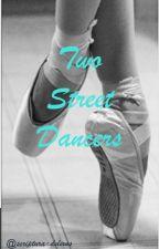 Two Street Dancers by scriptura-delirus