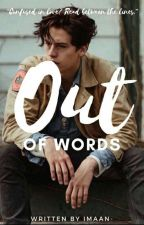 Out of Words by imaan-