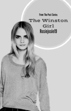The Winston Girl by Rosiejosie19