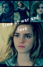 Time of war and love *ADOPTED* by Ilovemydogs3