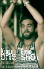 OneShot Kendji Girac - Une chanson, une histoire. by Lamariquita