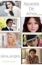 Apuesta de Amor ( lutteo , simbar , gastina) by dana_angles
